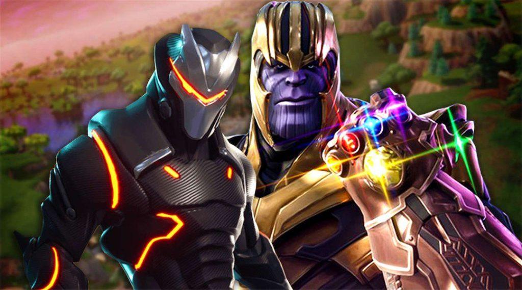fortnite x avengers mode  best wallpapers of fortnite