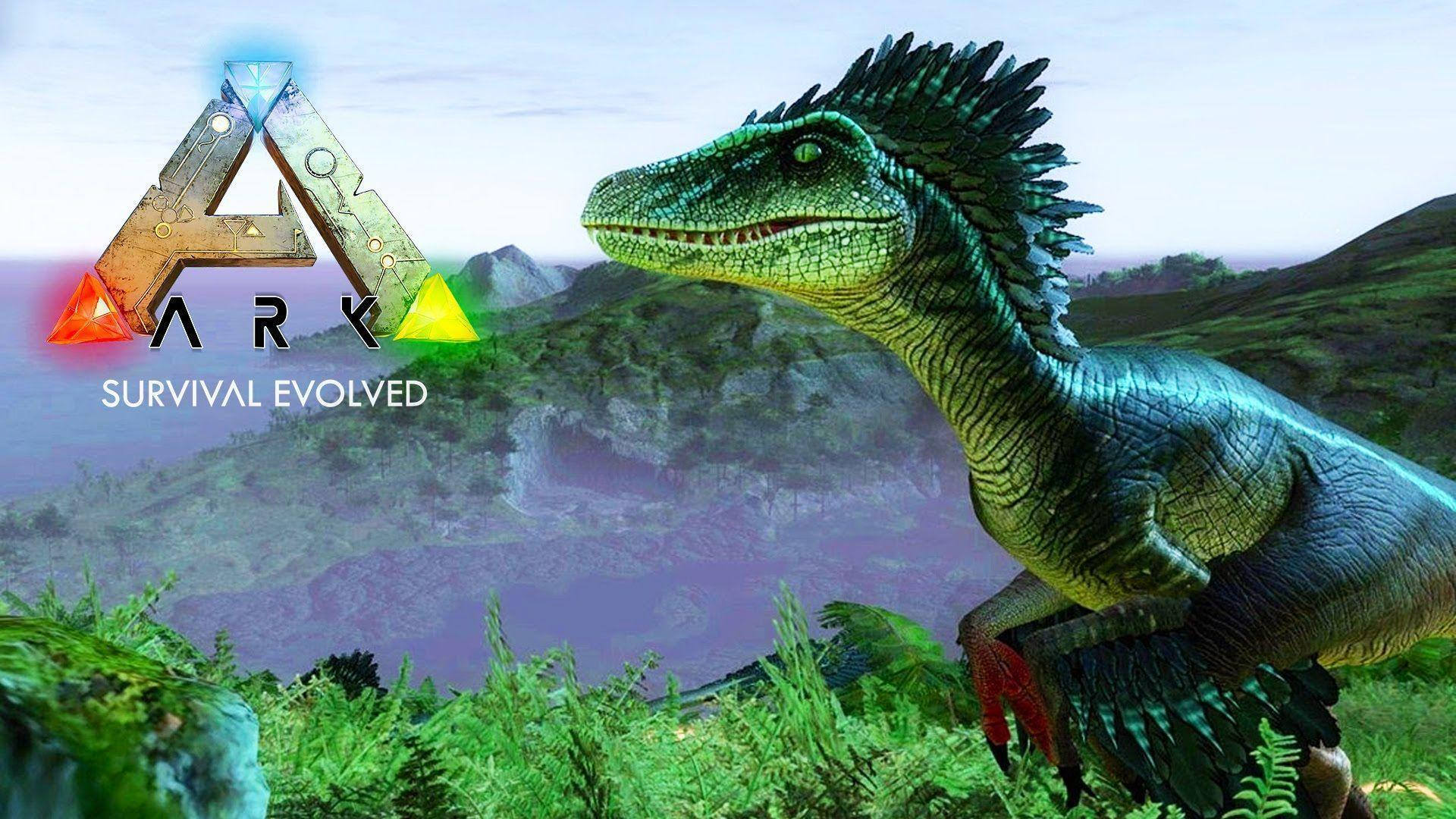 Ark Survival Evolved Wallpapers Details Mega Themes