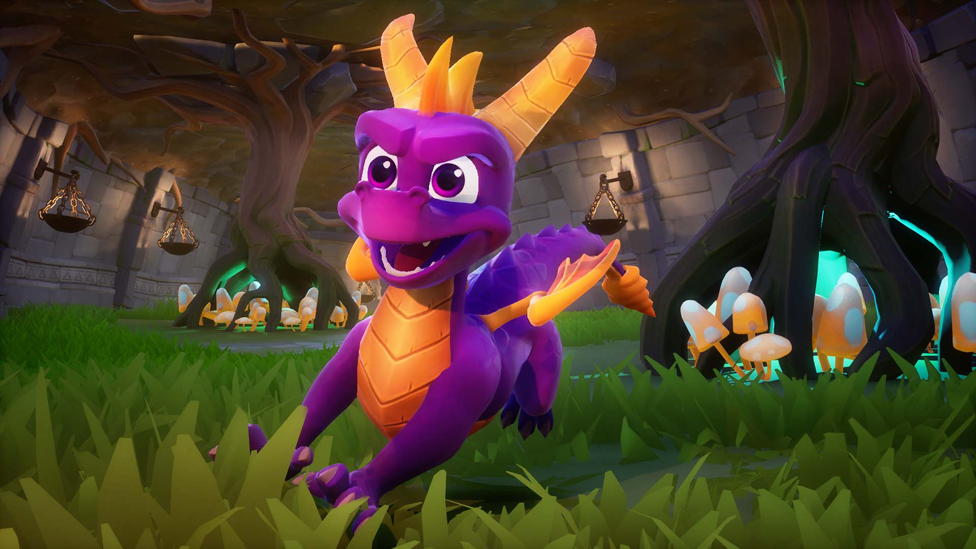 Spyro Reignited Trilogy Wallpapers For Your Browser Mega Themes