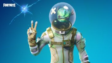 Rex Fortnite Wallpapers Details And How To Get Rex Skin
