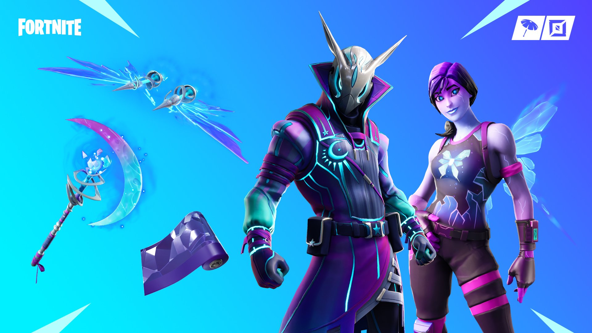 Fishstick Fortnite Skin Wallpapers Mega Themes
