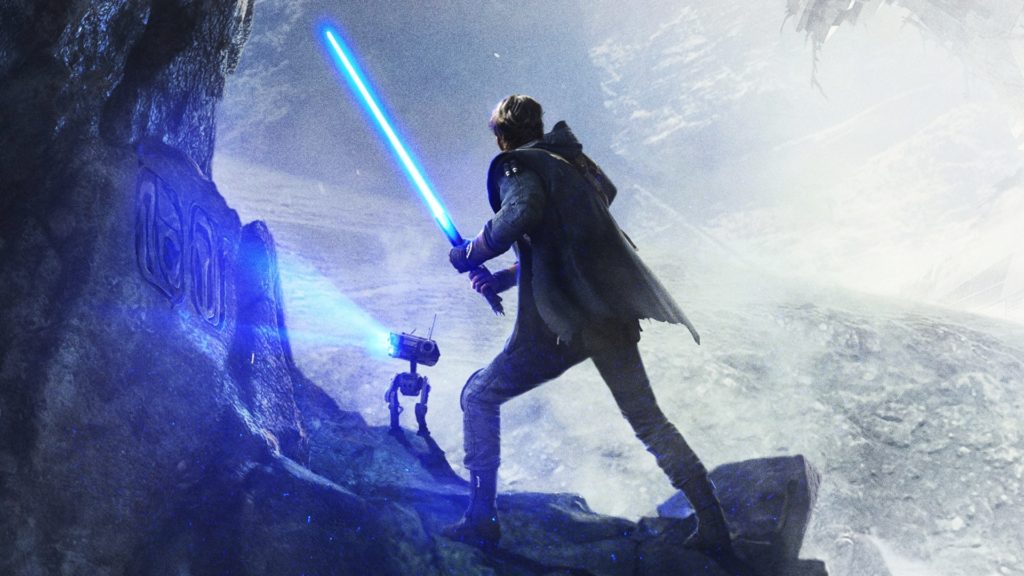 Star Wars Jedi Fallen Order Wallpapers + Details - Mega Themes