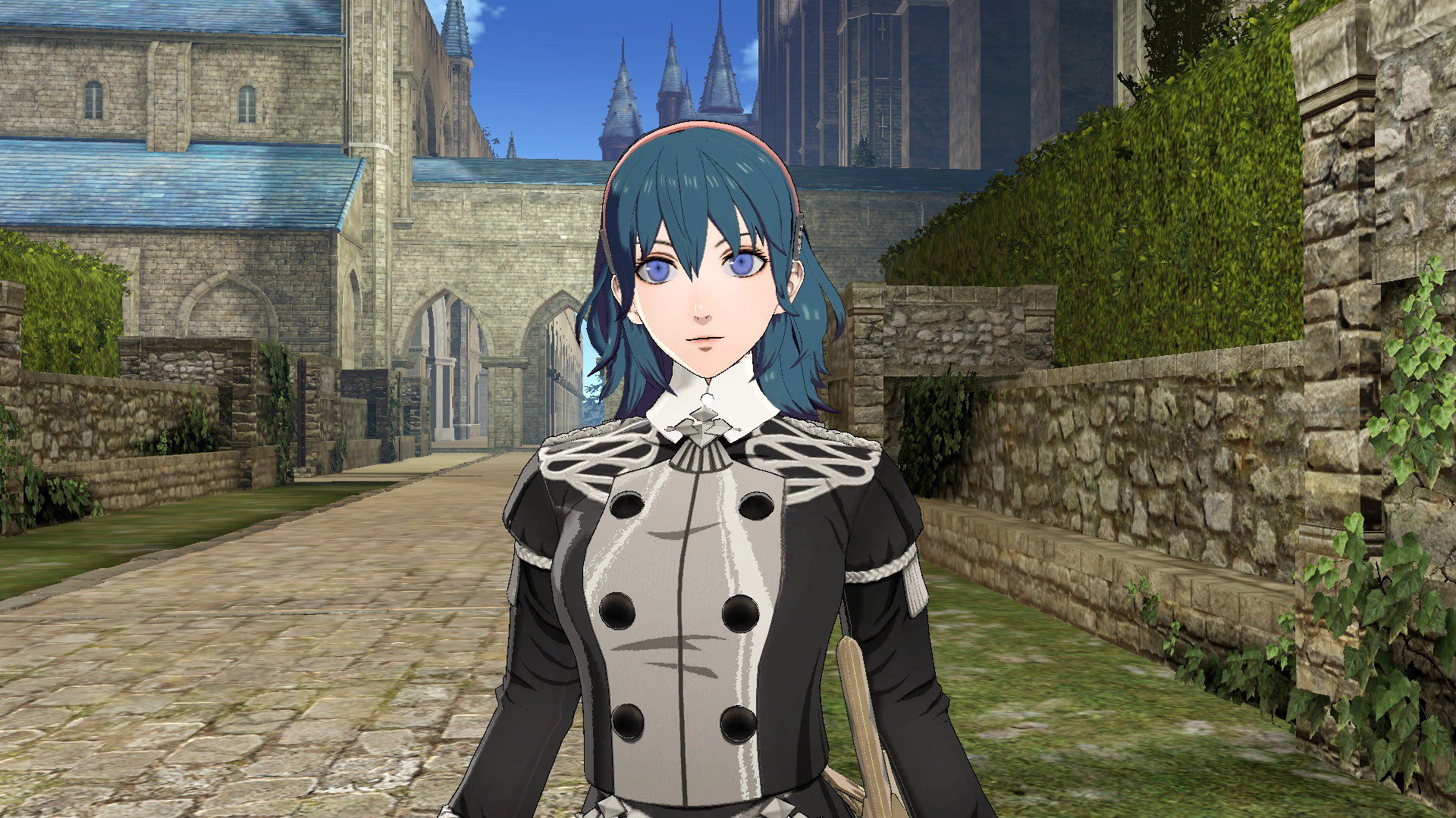 Fire Emblem Three Houses Wallpapers Release Date Details Mega