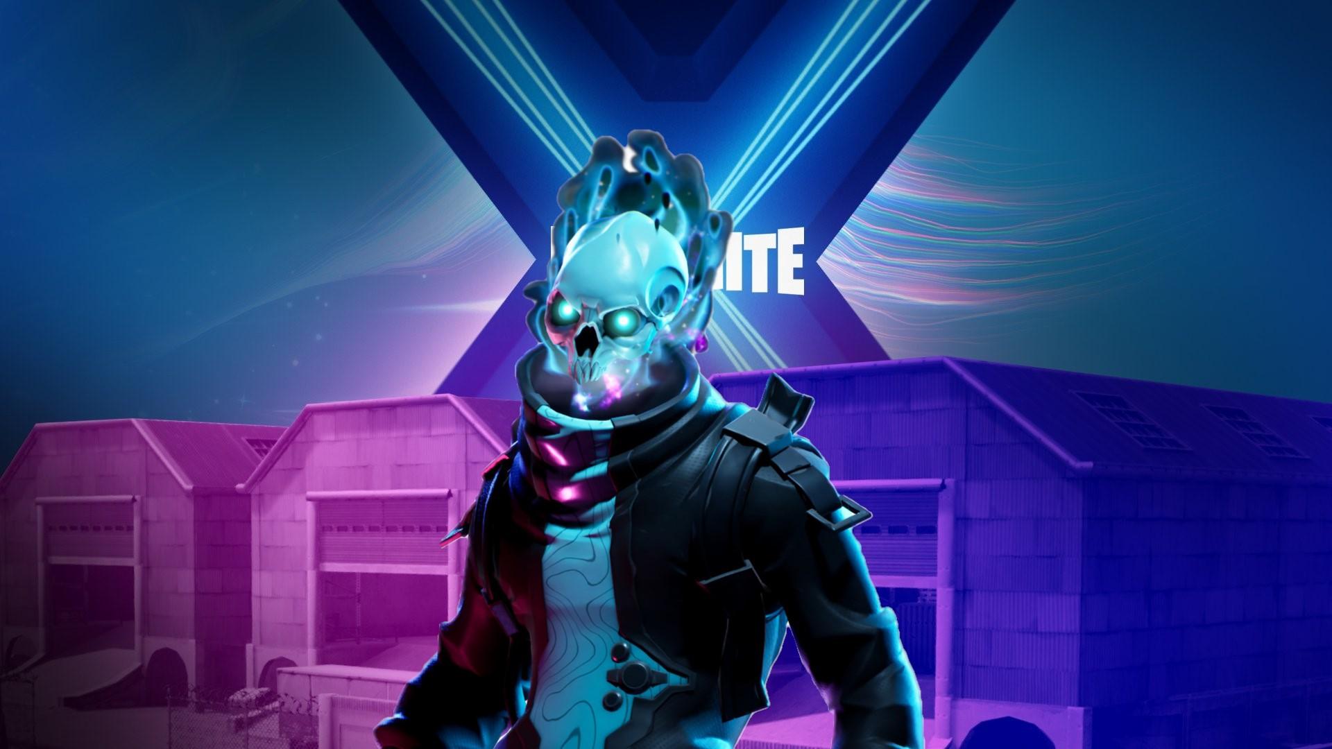 X Lord Fortnite Skin Wallpapers Details Mega Themes