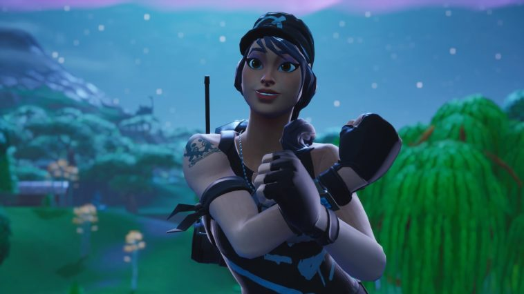 Survival Specialist Fortnite Skin Is Back All Details Wallpapers Mega Themes