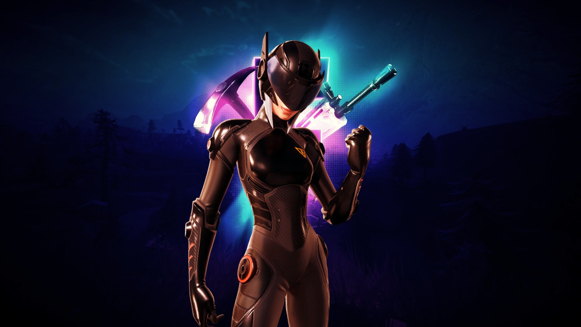 Payback Fortnite Skin Easy Way To Get It Unique Hq Wallpapers Mega Themes