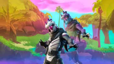 Dark Tricera Ops Fortnite Wallpapers All Details You Need