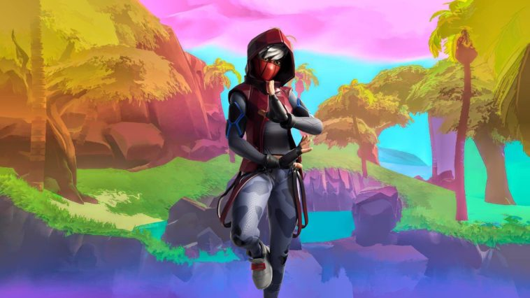 Facet Fortnite Skin Wallpapers Everything You Have To Know Mega Themes
